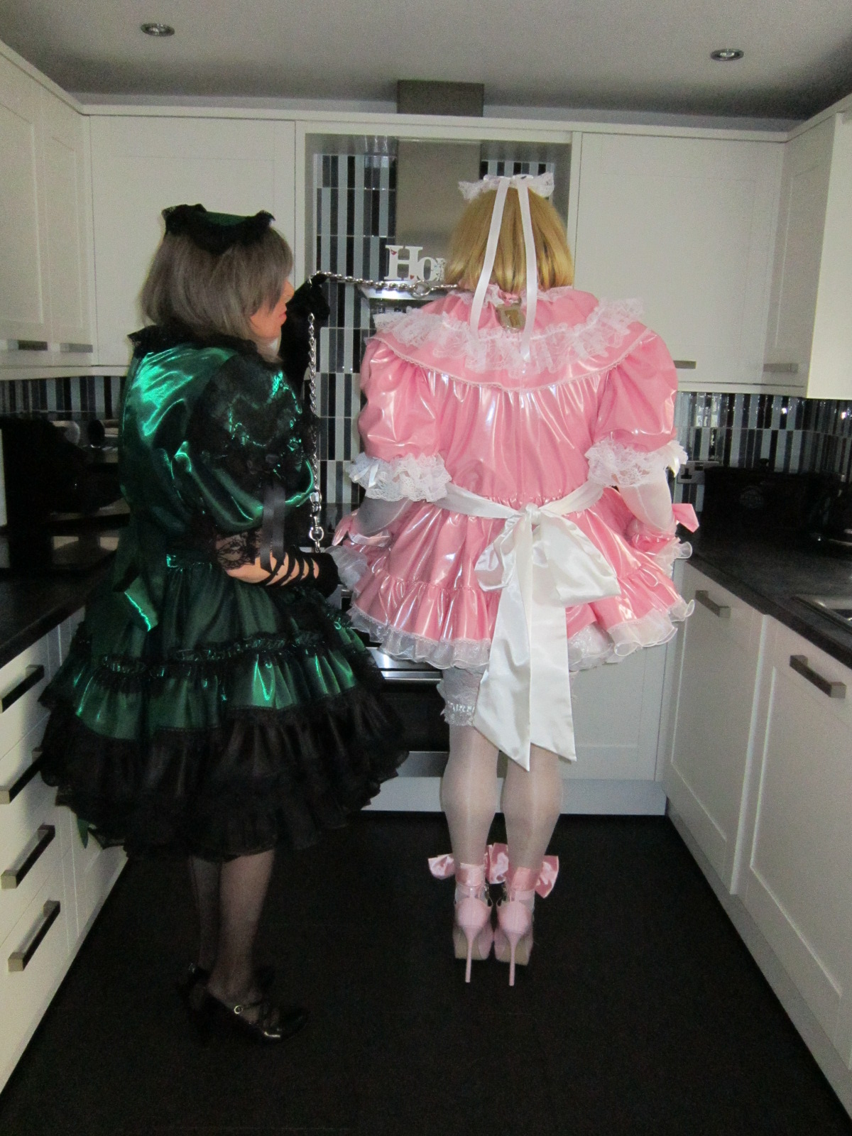Kent Mistress Lady Penelope 07970183024 Maid Training